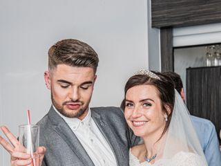 Abigail & Elliott's wedding 2