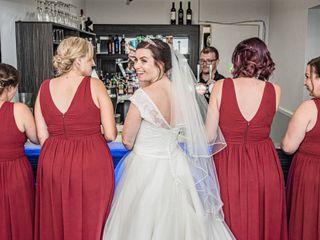 Abigail & Elliott's wedding 3