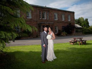 Liam & Becky's wedding 3