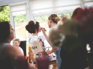 lewis & Emma's wedding 2