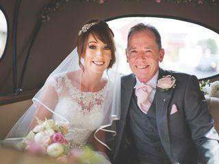 lewis & Emma's wedding