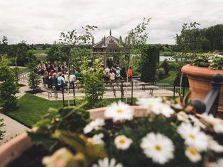 James & Kayleigh's wedding 3