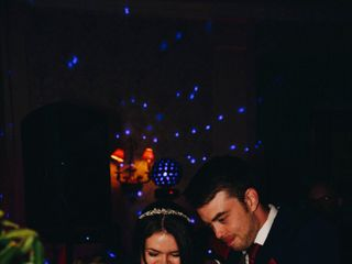 Emily & Ben's wedding 2