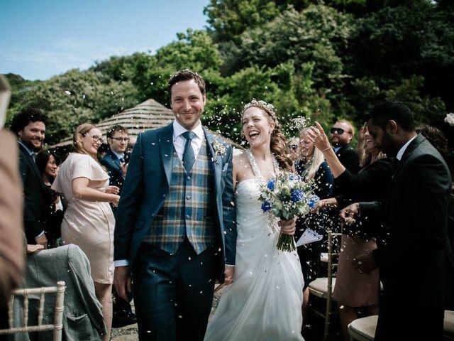Zara & Carlo's wedding
