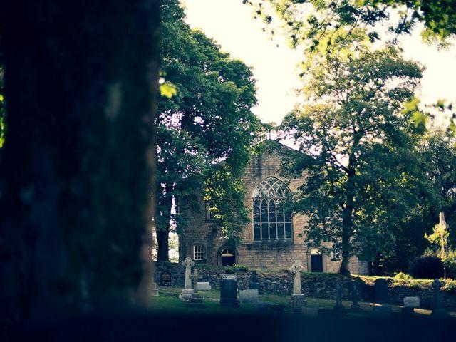 Ilona and Slawomir's wedding in Bury, Lancashire 3