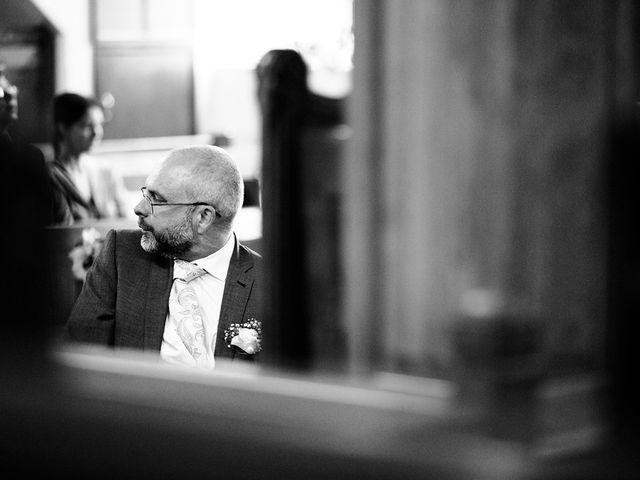 Ilona and Slawomir's wedding in Bury, Lancashire 8