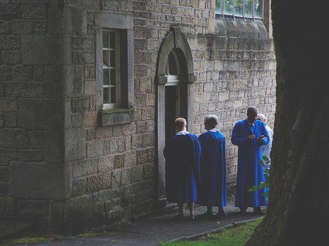 Ilona and Slawomir's wedding in Bury, Lancashire 10