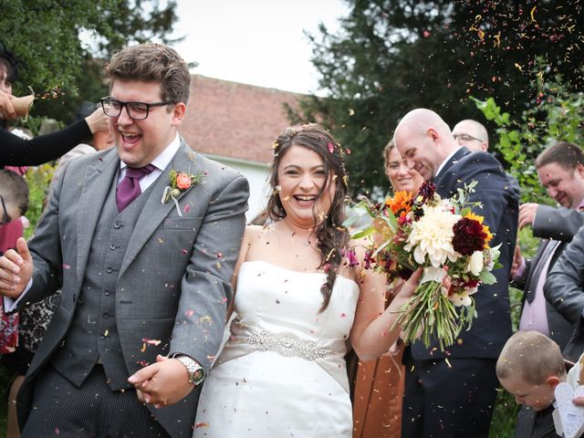 Bekey & Tim's wedding