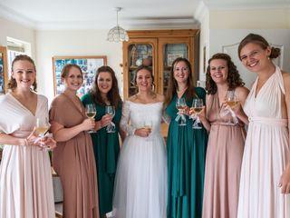 Tish & Tim's wedding 3