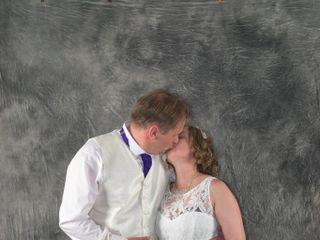 Amanda & Andy's wedding 2