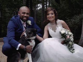 Nosheen & Suresh's wedding 2