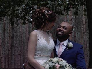 Nosheen & Suresh's wedding 3