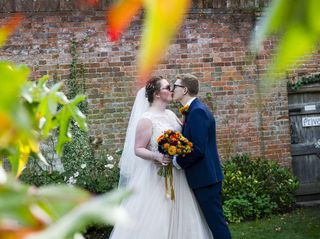 Sophie & Adam's wedding