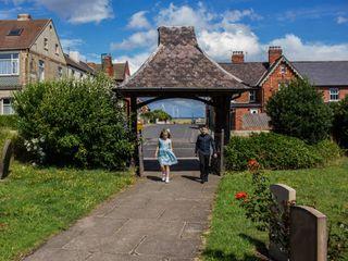 Claire & Andrew's wedding 1