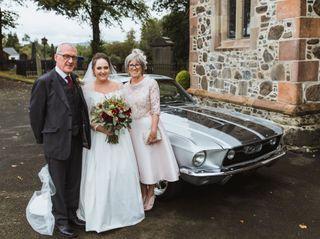 Helen & Scott's wedding 3