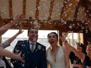 Rachel & John's wedding 1