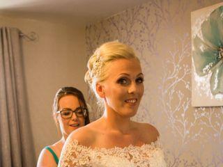 Helen & Graham's wedding 2