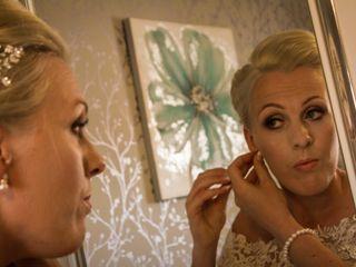 Helen & Graham's wedding 3