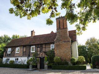 Richard and Juliet's wedding in Chelmsford, Essex 3