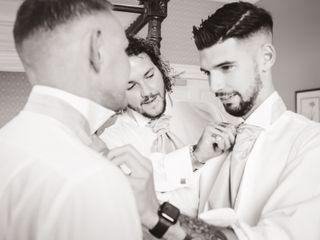 Danny & Natasha's wedding 3