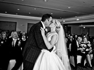 Jennie & Bryan's wedding