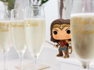 Claire & James's wedding 2