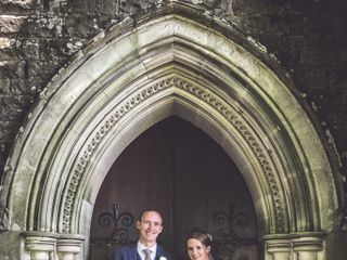 Fiona & Rob's wedding 2