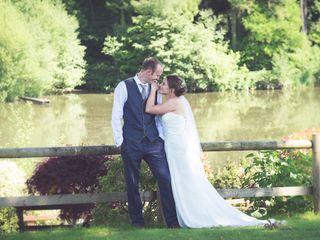 Fiona & Rob's wedding