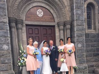 Martina & Colm's wedding 3