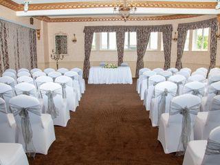 Stacey & Gareth's wedding 2