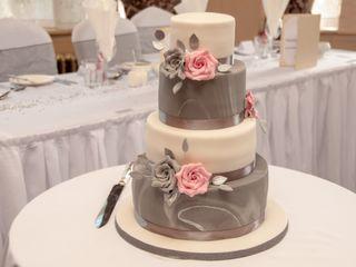 Stacey & Gareth's wedding 3