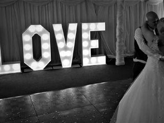 Schirin & Grant's wedding 2