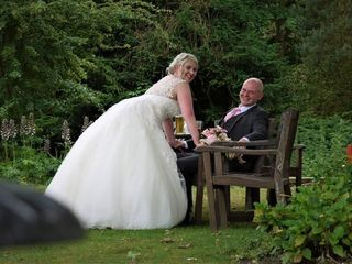 Schirin & Grant's wedding 3
