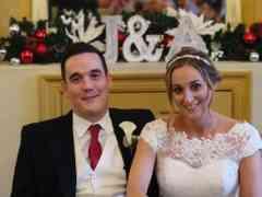 Jennie & Andy's wedding 4