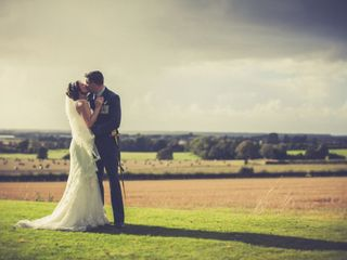 Sarah & Kev's wedding 3