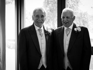 Pat & David's wedding 2