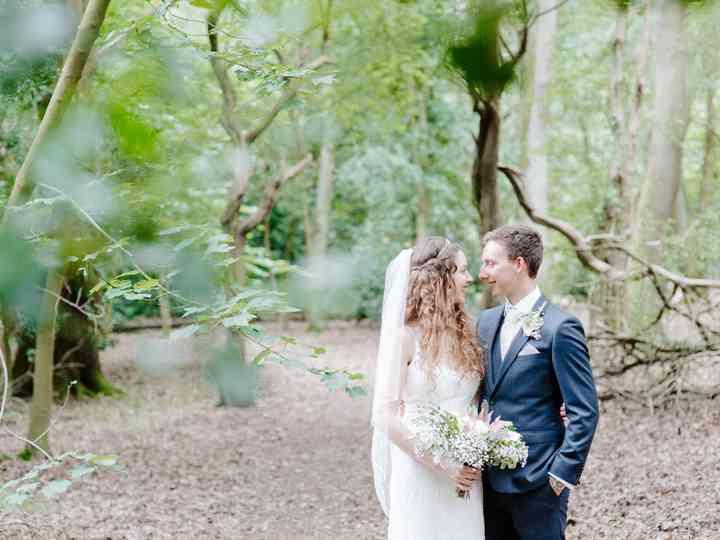 Jonny & Jay's wedding