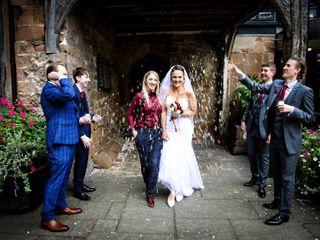 Demmi & Natalia's wedding