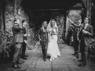 Demmi & Natalia's wedding 2
