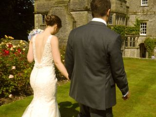 Katrina & Phil's wedding 3