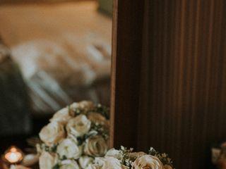 Nicole & Iain's wedding 1