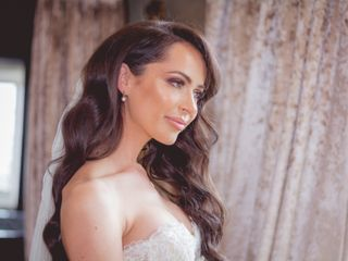 Tonie & Sam's wedding 2