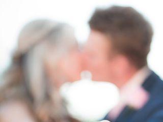 Witney & Nathan's wedding 3