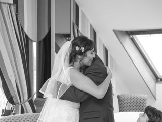 Kamila & Tony's wedding 2