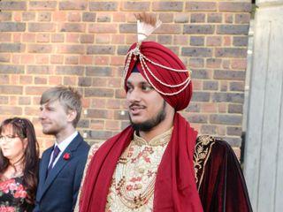 Rheanne & Sonny's wedding 3