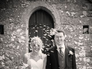 Beth & Ross's wedding 2