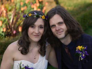 Yvette & Dan's wedding 2