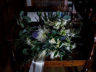 Kate & Lewis's wedding 3