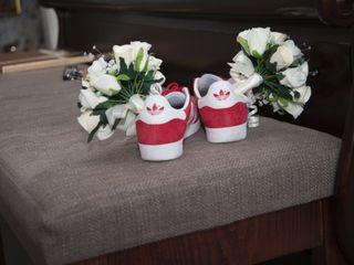 Jimmy & Vicky's wedding 1