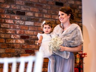 Nicole & Adam's wedding 3